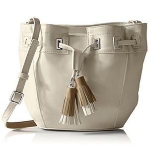 Nine West Bags - 🆕Nine West Take a Lift Crossbody bucket bag 💘